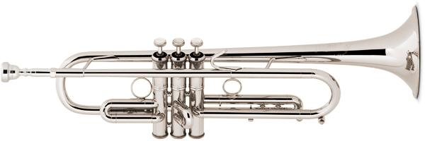 V.Bach Commercial LT190S1B 【Bb トランペット】