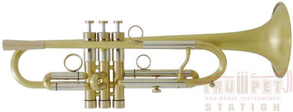 Brasspire 916 2b-1b 【Bb トランペット】
