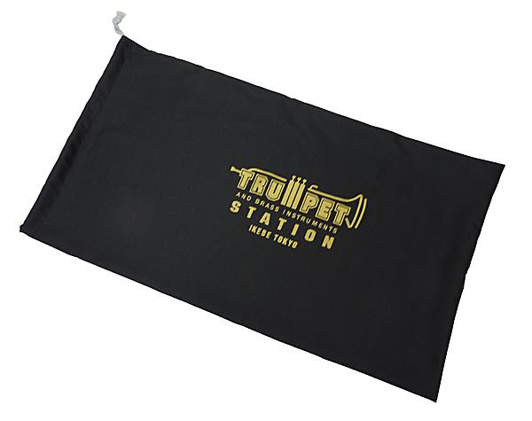 正規認証品!新規格 トランペットステーション オリジナル C-GUARD 保護袋 フリューゲル ホルン用 新品■送料無料■