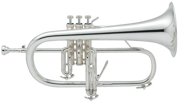 V.Bach 183 GBS  【Bb フリューゲルホルン】