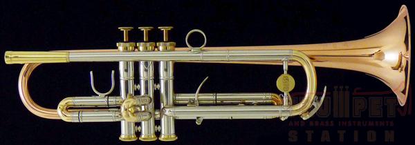 【中古】Schmidt Brass-Line #40**0 【Bb トランペット】【used_トランペット】