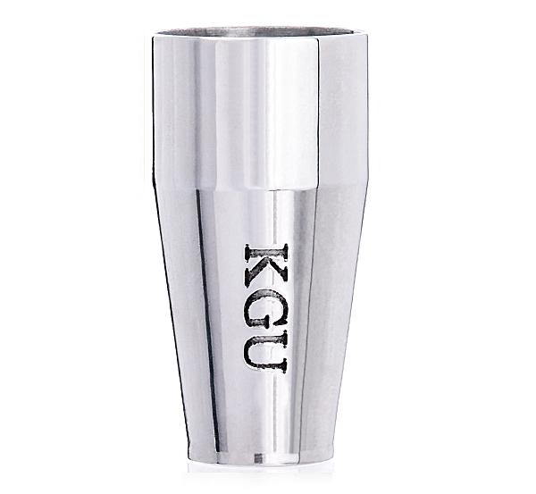 KGU Brass トランペット用 ブースター CLASSIC Silver