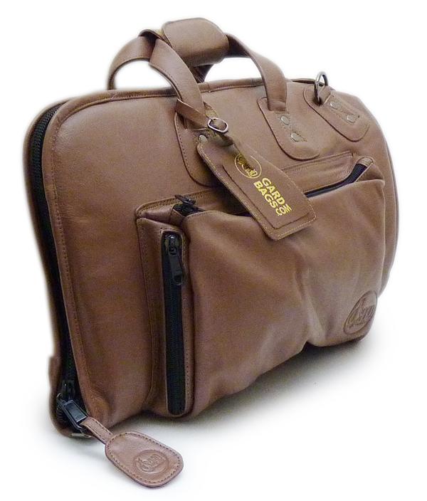 正規品販売! GARD BAGS BAGS シングルショート コルネット用ケース GARD (レザー・ブラウン), NEP ネップ メンズ館:2b580777 --- coursedive.com