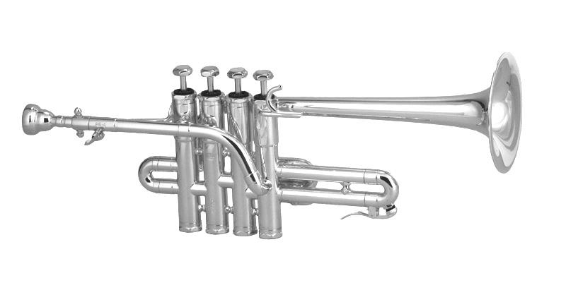 Schilke P5-4 SP【High B♭/A  ピッコロ トランペット】