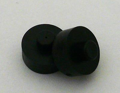 公式 YAMAHA トランペット用 純正 流行のアイテム 1個 ウォーターキー ゴム