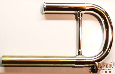 Mike Bulow ヤマハYTR-8310Z用(Mボア)カスタムメインチューニングスライド