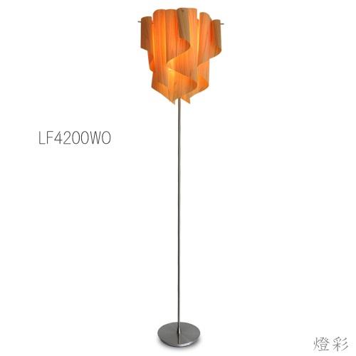DI CLASSE ディクラッセ アウルウッド スタンドライト フロアライト 照明 間接照明 ヒノキ 木 和風 インテリア おしゃれ きれい かわいい LF4200WO