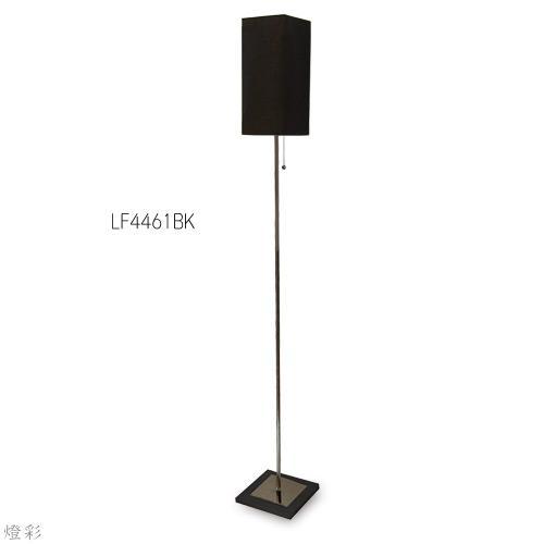 DI CLASSE ディクラッセ スタンドライト フロアライト 間接照明 置き型照明 和風 和室 和洋折衷 布 ファブリック くろ 黒 ブラック black おしゃれ かわいい きれい LF4461BK