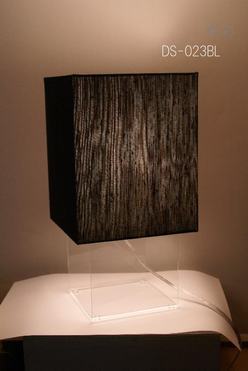 Flames フレイムス フレイムススイート テーブルスタンド スタンドライト 照明 照明 照明 間接照明 くろ 黒 ブラック 黒 布 スラブシャンタン 和室 洋室 和洋折衷 おしゃれ かわいい きれい シンプル DS-023B 885