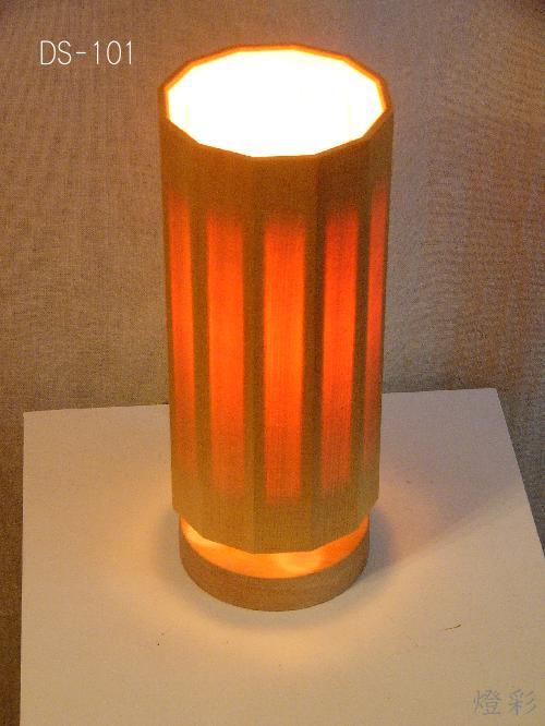 Flames フレイムス フレイムスキキ スタンドライト 照明 間接照明 和室 和風 木 白木 白 しろ white ホワイト おしゃれ きれい かわいい DS-101