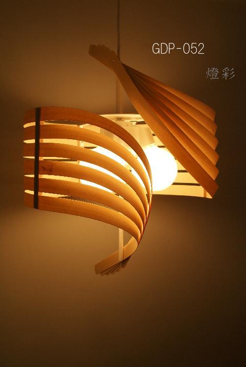 Flames フレイムス フレイムスプルーム ペンダントライト 和室 洋室 和洋折衷 和風 木 白木 おしゃれ かわいい きれい デザイン モダン GDP-052
