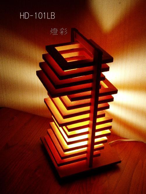 Flames フレイムス フレイムスヒキダシテーブルスタンド スタンドライト 和室 洋室 和洋折衷 和風 木 白木 引き出し ライトブラウン インテリア 照明 おしゃれ かわいい きれい HD-101