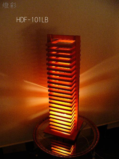 Flames フレイムス フレイムスヒキダシフロアスタンド スタンドライト 和室 洋室 和洋折衷 和風 木 白木 引き出し ライトブラウン インテリア 照明 おしゃれ かわいい きれい HDF-101
