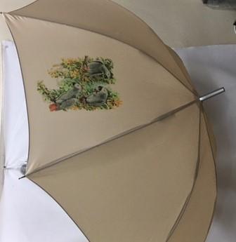 プレゼントに最適 長く使える丈夫な長傘 強風に強く壊れにくい 高品質グラスファイバー ワンタッチ式 ジャンプ式 ラッピング無料 内祝い ギフトにも人気 鳥 トリ ヨーム 09-L 鳥グッズ 傘 メンズ 新作からSALEアイテム等お得な商品満載 風に強い 直径110cm UVカット かわいい レイングッズ 65cm レディース 梅雨 雨傘 耐風 男女兼用 おしゃれ