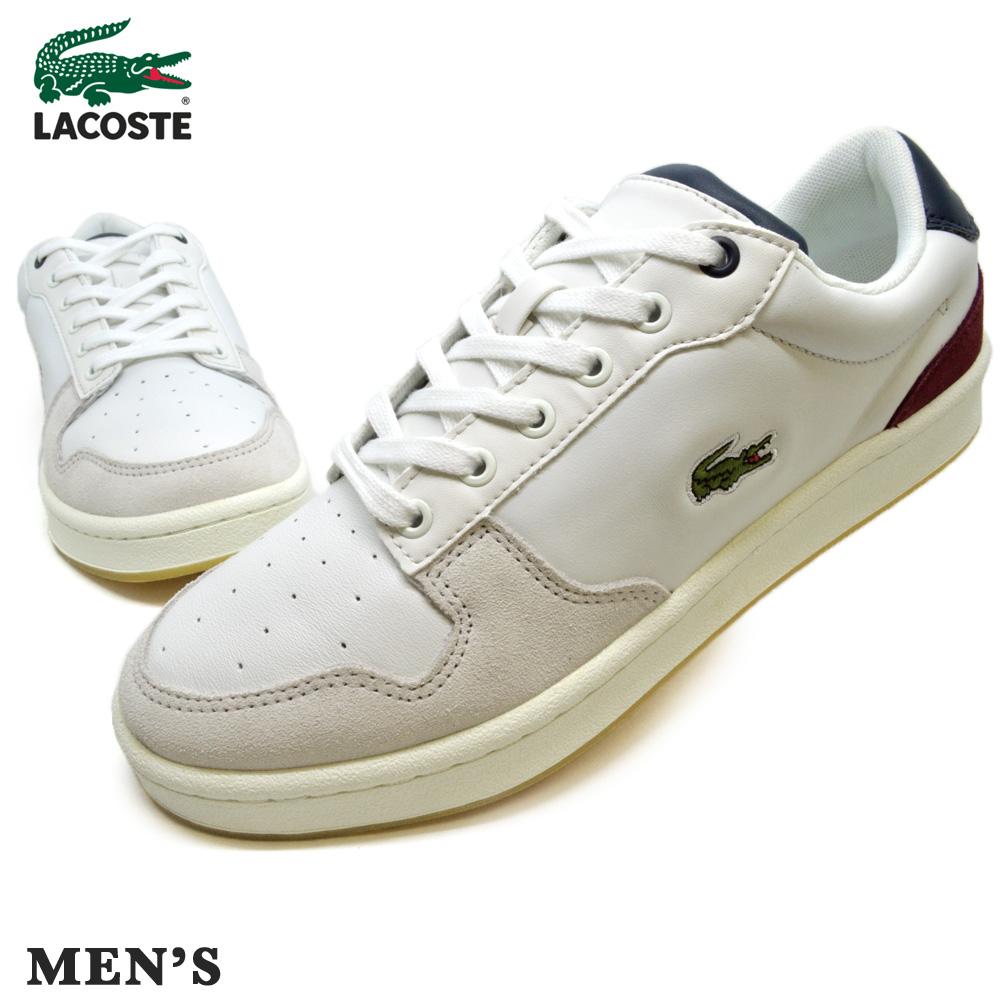 ラコステ LACOSTE SMA0037 OND MASTERS CUP 319 2マスターズ カップ メンズ スニーカー コートシューズ スポーツ テニス