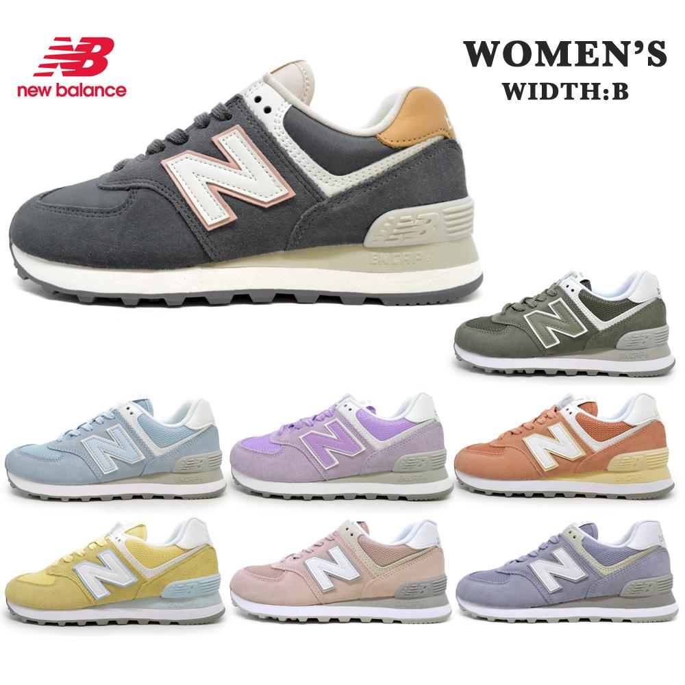 new balance wl574 w