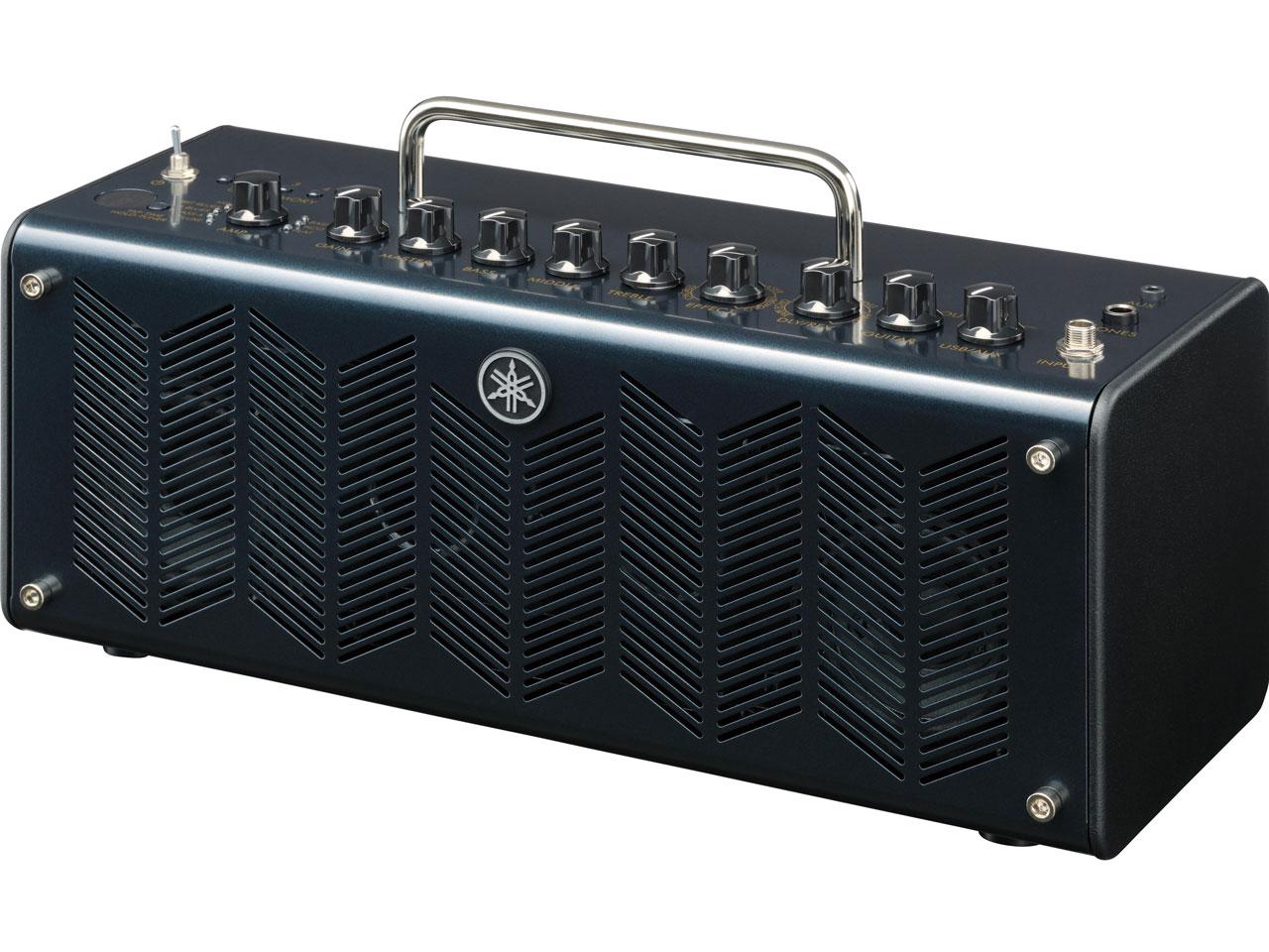 THR-10C YAMAHA ヤマハ ギターアンプ デジタルエフェクト内蔵 THR10C