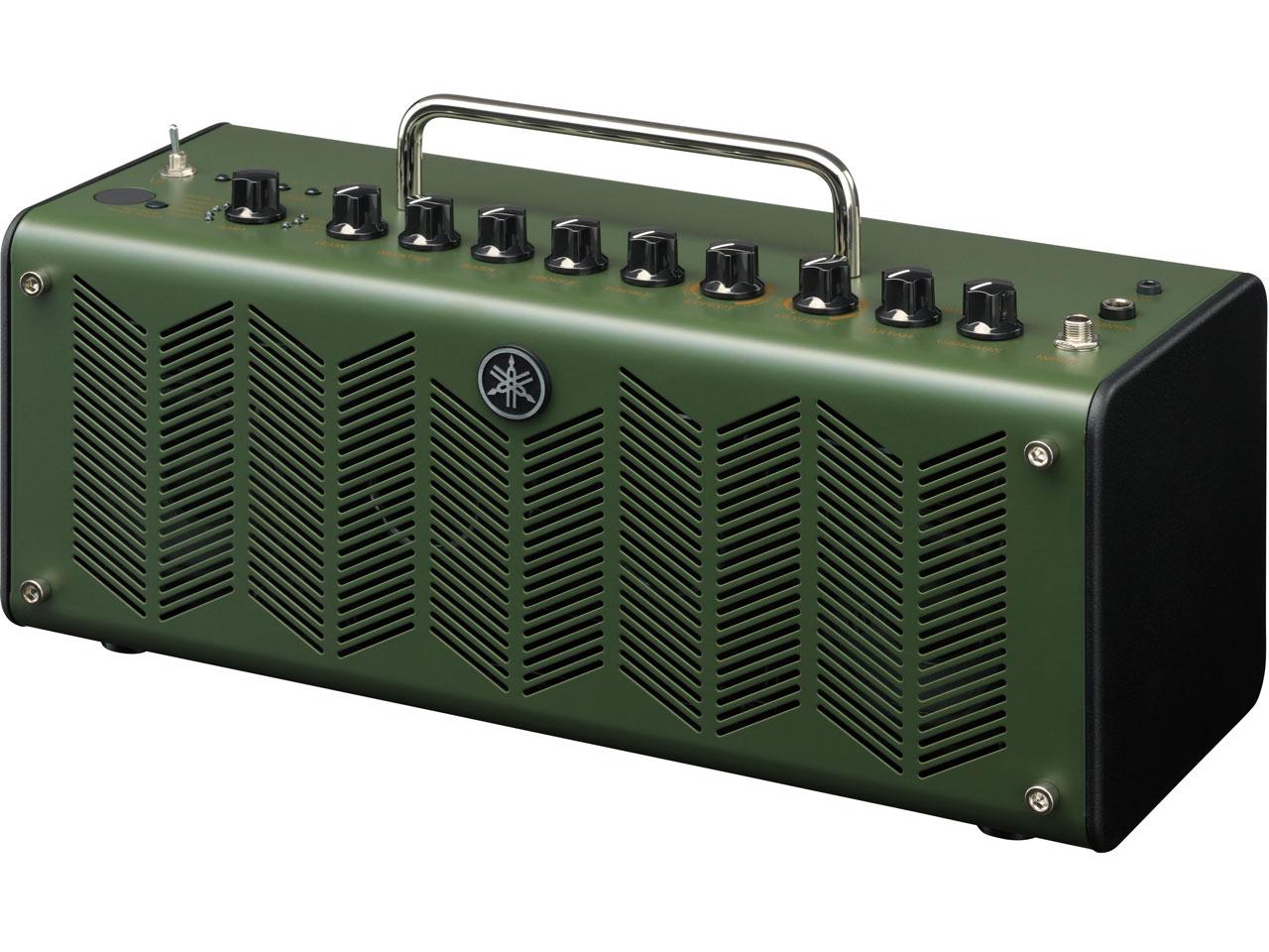 YAMAHA ヤマハ THR10X ギターアンプ デジタルエフェクト内蔵 アンプモデリング VCM TRH10 Extreme High-Gain ハードロック ヘビーメタル