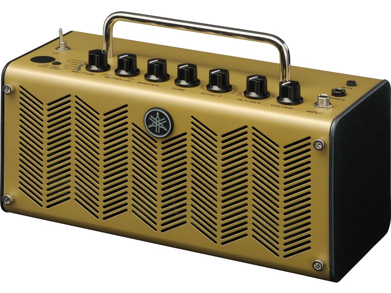 YAMAHA ヤマハ ギターアンプ THR5A デジタルエフェクト内蔵 THR5 VCM モデリング アコースティックアンプ
