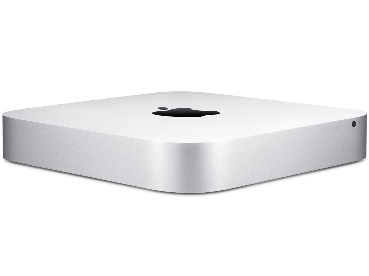 Apple Mac mini マックミニ 1400 MGEM2J/A HDD500GB Corei5 無線LAN Bluetooth iCloud MGEM2JAデスクトップPC モニタ別売