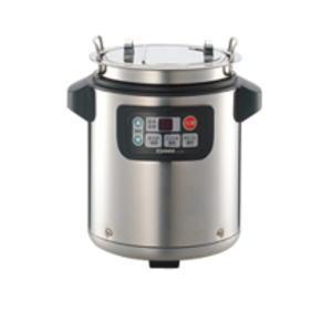 象印 TH-CU160-XA マイコンスープジャー 16L サイズ46x39.5x40.5 ステンレス TH-CU080-XA