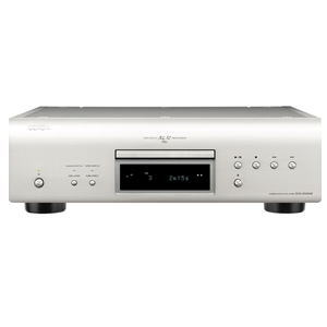 DENON DCD-2500NE-SP プレミアムシルバー SACD/CDプレーヤー