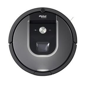 【期間限定クーポン配布中】irobot ルンバ960 掃除機 お掃除ロボット ルンバ 全自動ロボット掃除機 R960060 全自動掃除機 スマートホンで遠隔操作可能