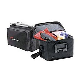 【送料無料】 RIXEN&KAUL(リクセン&カウル) KT811 ディパックボックス フロントバッグ