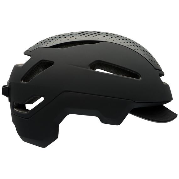 【送料無料】 BELL(ベル) ヘルメット ハブ マットブラック Mサイズ