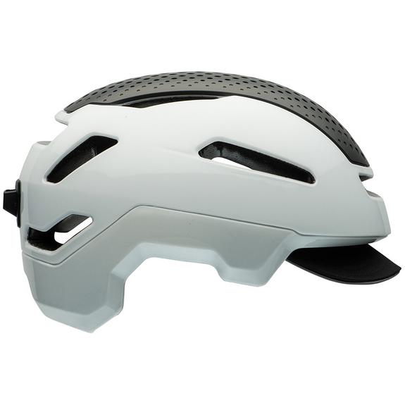【送料無料】 BELL(ベル) ヘルメット ハブ ホワイト Lサイズ