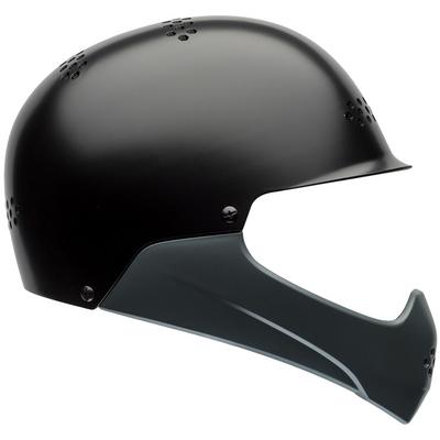 【送料無料】 BELL(ベル) 子供用ヘルメット ランブル マットブラック/チタニウム UCサイズ