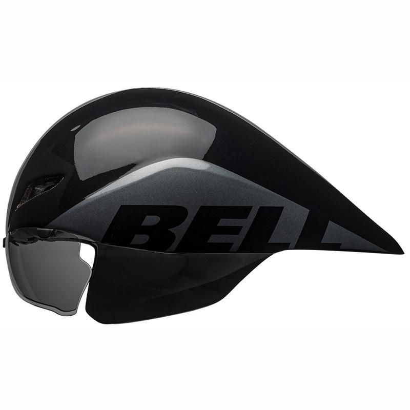 送料無料 BELL(ベル) レース JAVELIN ジャベリン ブラック/グレー M