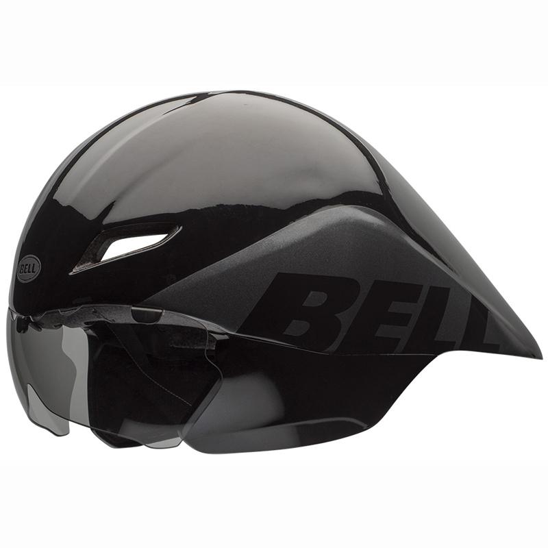 送料無料 BELL(ベル) レース JAVELIN ジャベリン ブラック/グレー L