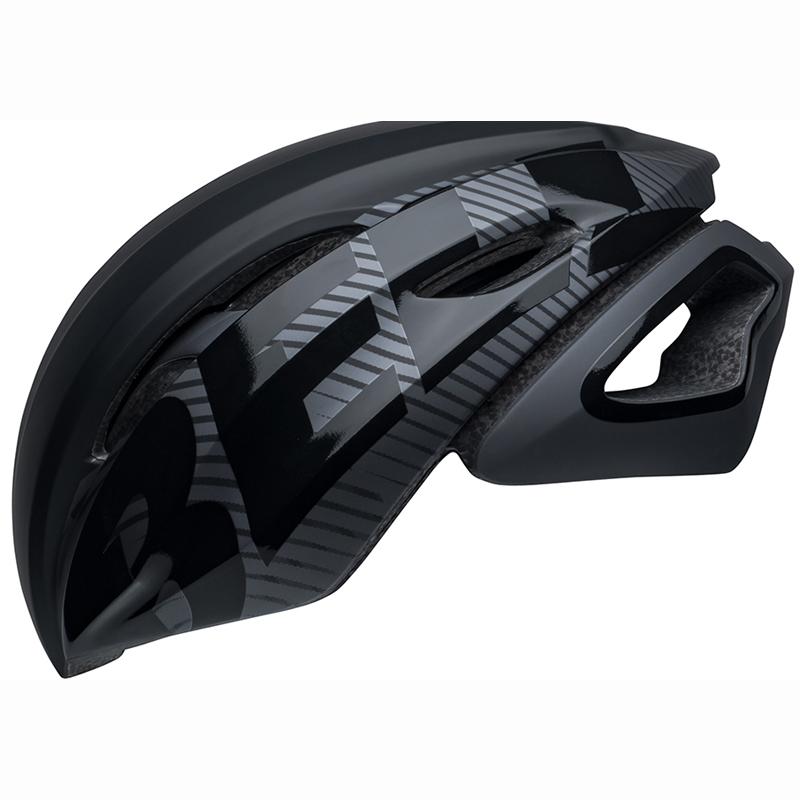送料無料 BELL(ベル) ヘルメット ロードレース Z20 エアロ ミップス ブラック/ガンメタル M 19