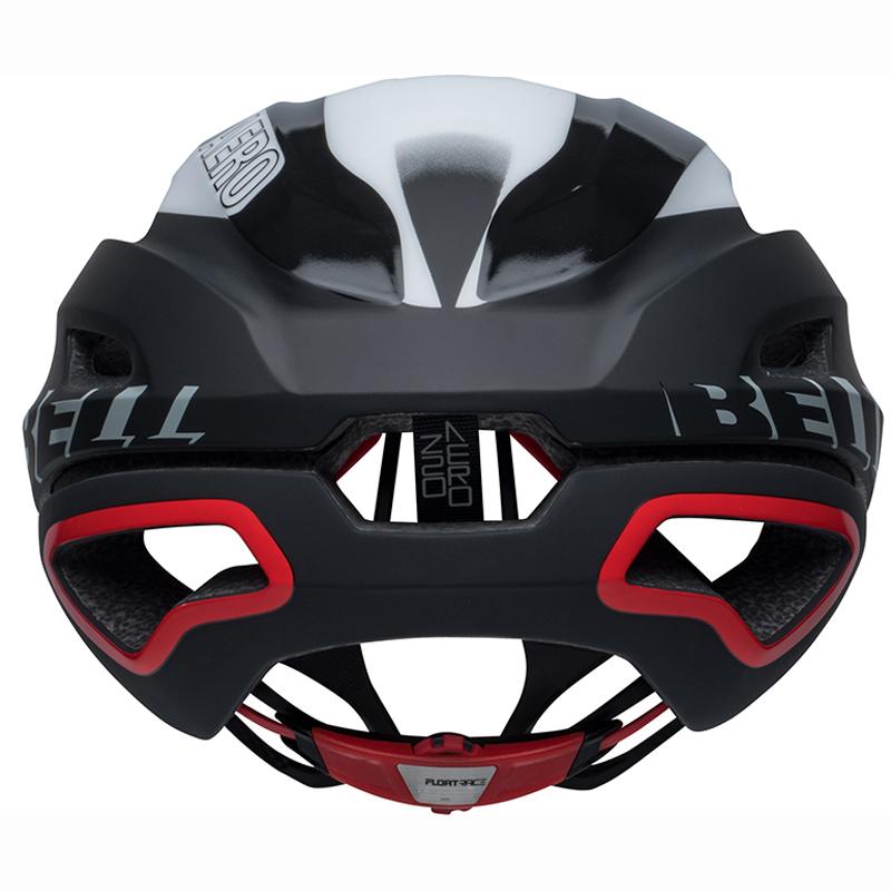 送料無料 BELL(ベル) ヘルメット ロードレース Z20 エアロ ミップス ブラック/ホワイト/クリムゾン M 19