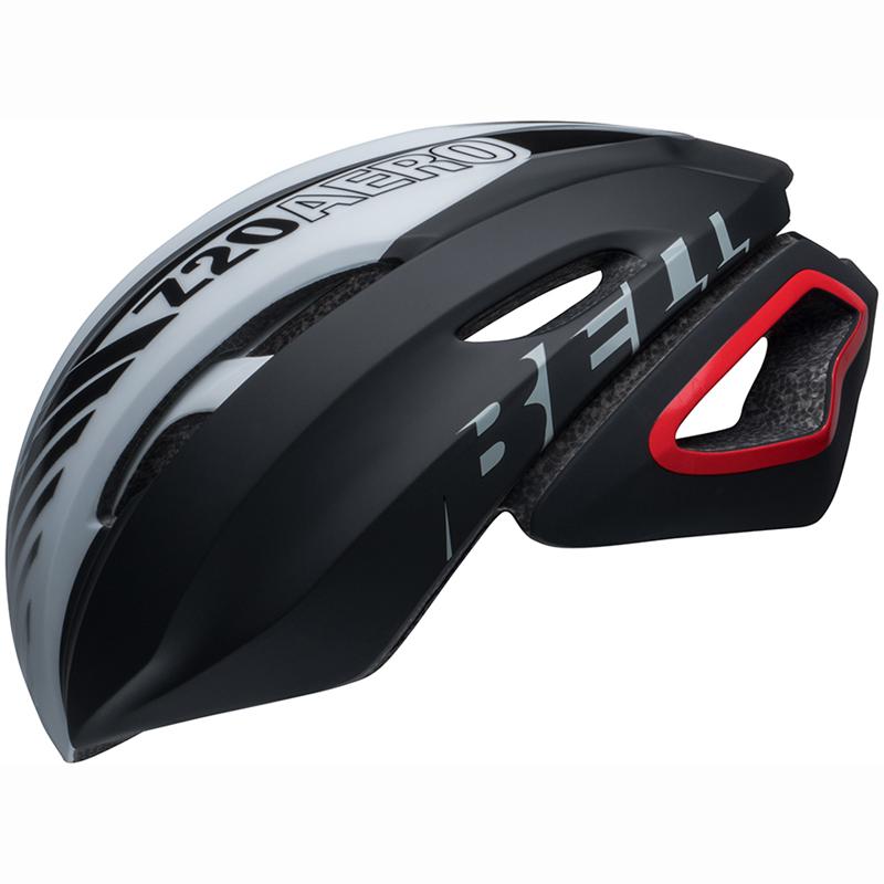 送料無料 BELL(ベル) ヘルメット ロードレース Z20 エアロ ミップス ブラック/ホワイト/クリムゾン S 19
