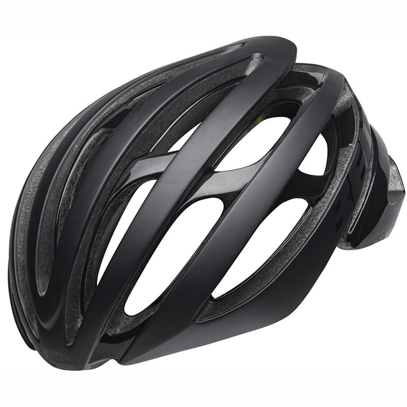 【キャッシュレス5%還元対象店】送料無料 BELL(ベル) ヘルメット ロードレース Z20 ミップス ブラック L 19