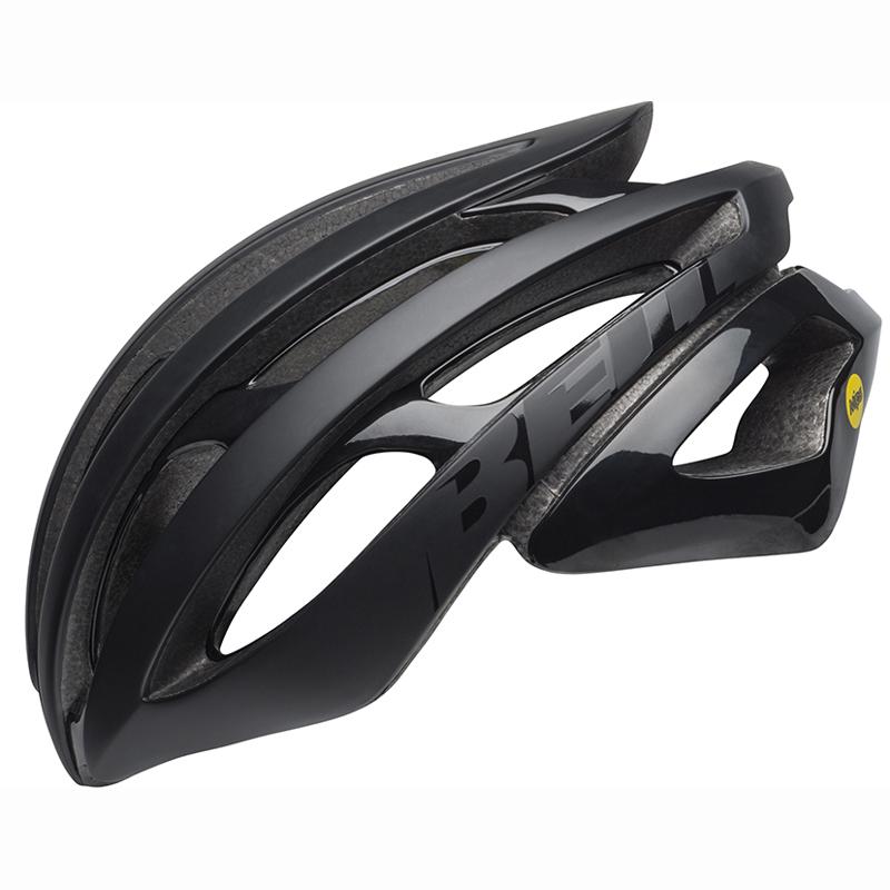 送料無料 BELL(ベル) ヘルメット ロードレース Z20 ミップス ブラック M 19