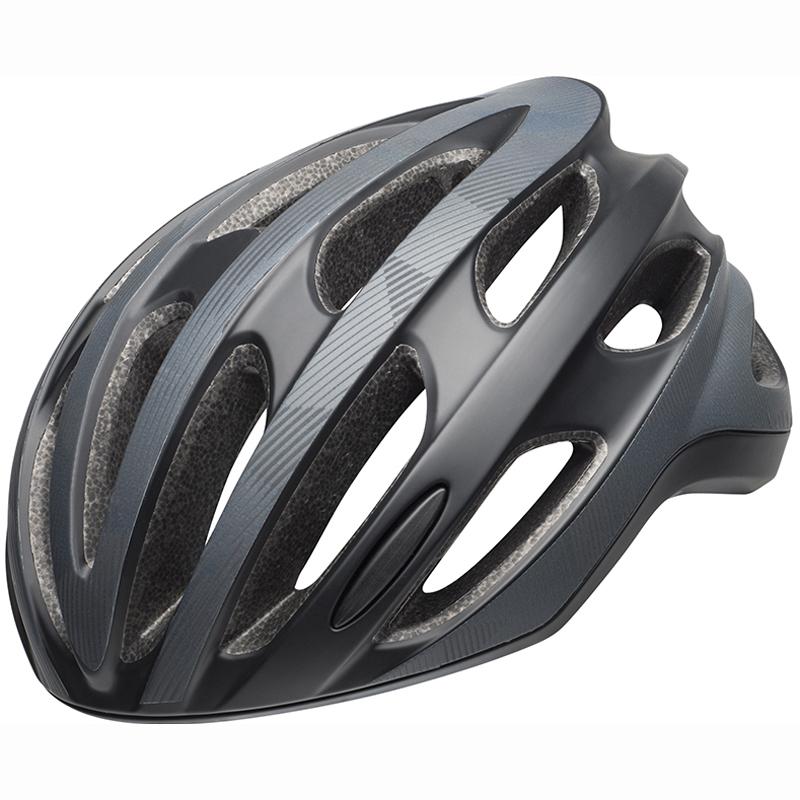 送料無料 BELL(ベル) ヘルメット ロードレース フォーミュラ LED ミップス ゴースト/マットブラック L 19