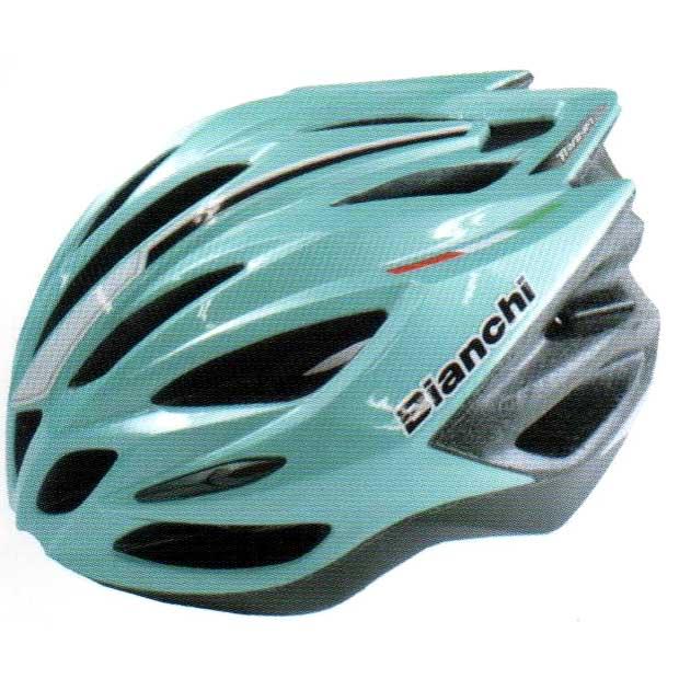 【送料無料】 ビアンキ ヘルメット Tranfi CK S/M