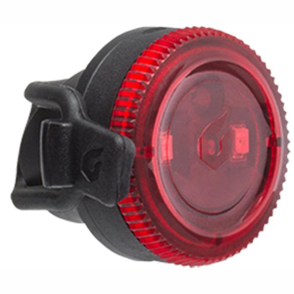 【送料無料】 ブラックバーン(Blackburn) テールライト(電池) クリックリア ブラック 12個セット