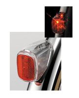 普利司通SLR110太阳能尾灯II(挡板结尾)