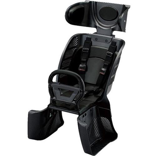 【送料無料】 ブリヂストン ルラビーDX2 RCS-LD4 ブラック/ブラック:自転車のトライ