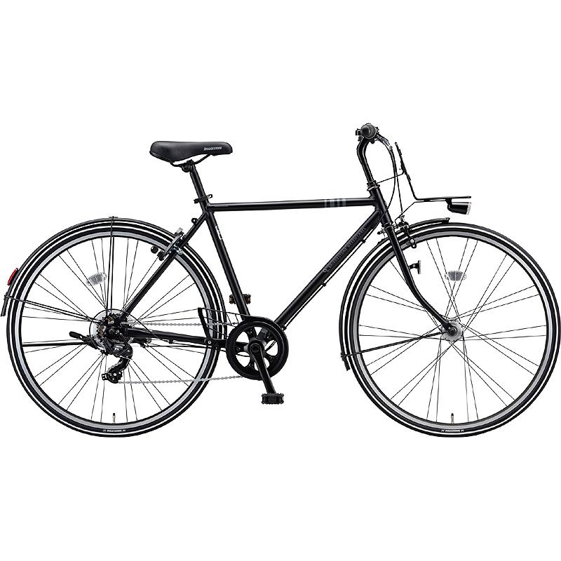 品質保証 ブリヂストン シティサイクル自転車 T.Xクロツヤケシ マークローザ7H マークローザ7H MR77HT T.Xクロツヤケシ ブリヂストン【2019年モデル】【完全組立済自転車】, annadonna アンナドンナ:6c38b823 --- canoncity.azurewebsites.net
