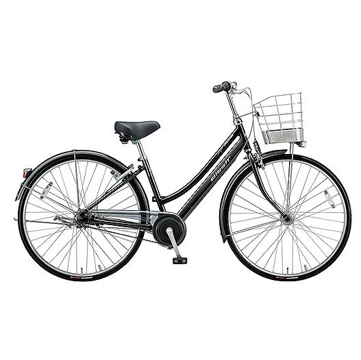 【限定セール!】 防犯登録付き 【2020年モデル】【完全組立済自転車】 送料無料 AR75LT Fピアノブラック アルベルトロイヤル ブリヂストン 自転車-自転車・サイクリング