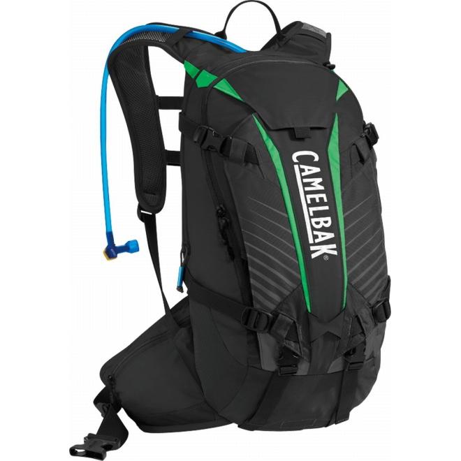 【送料無料】 キャメルバック(CAMELBAK) ハイドレーションバッグ KUDU 12 100OZ ブラック/アンディーントゥーカン 62453