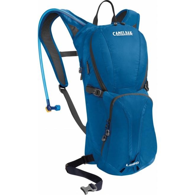 【送料無料】 キャメルバック(CAMELBAK) ハイドレーションバッグ ロボ 100OZ 3L 62554 インペリアルブルー/チャコール