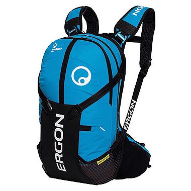 【送料無料】 ERGON(エルゴン) バッグ BX3 ラージ ブルー