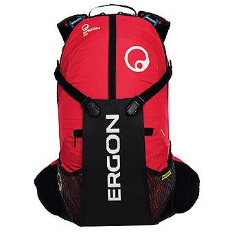 【送料無料】 ERGON(エルゴン) バッグ BX3 ラージ レッド