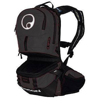 【送料無料】 ERGON(エルゴン) バッグ BE3 エンデューロ スモール ブラック